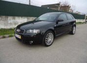 Audi a3 2.0 tdi sport 2000€