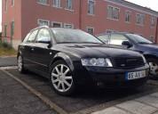 Audi a4 1.9 tdi s line 130 cv 2500€