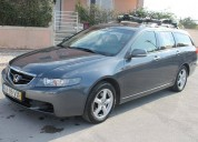 Honda accord tourer 2.2 i-ctdi 2500€
