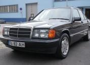 Mercedes-benz 190 nacional 1000€