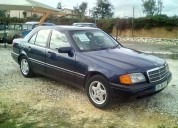 Mercedes-benz c 220 - excelente estado 1000€
