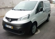 Nissan nv200 1.5 dci pure drive 2500€