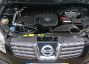 Nissan qashqai 1.5 dci tekna 4500€