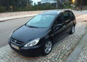 Peugeot 307 sw 1.6hdi 1500€