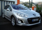 Peugeot 308 sw 6000€