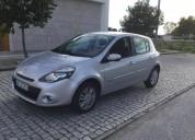 Renault clio 1.5 dci dinamic gps 3000€