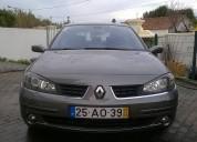 Renault laguna 1.9 dci initiale 2000€