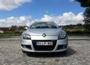 Renault mégane sport tourer gt line 4500€
