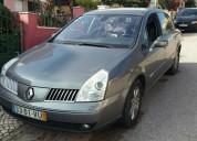 Renault vel satis 2.2 dci 150 cv. aceito retoma 2000€