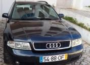 Audi a4 1.8t 1500€