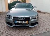 Audi a4 tdi exclusive 5500€