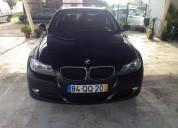 Bmw 320 d 184cv 4000€