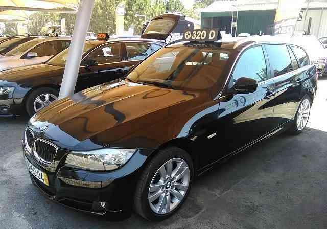 BMW 320 D Touring - 11 6000€