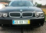 Bmw 745 il - 02 8000€
