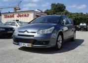 Citroën c4 1.4 16v 90cv 5p 2800€