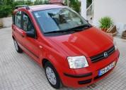 Fiat panda 1,3 diesel 75cv 1500€