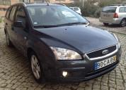 Ford focus sw 1.6 tdci ghia 2000€