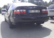 Honda civic coupe swap b18 1000€