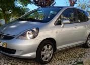 Honda jazz 1.2 2005 1000€