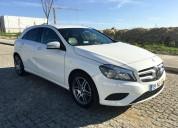 Mercedes-benz a 180 cdi blueefficiency 7000€