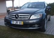 Mercedes-benz c 220 avantgard nacional 8000€