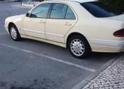 Mercedes-benz e 220 cdi 143cv 1500€