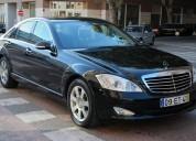Mercedes-benz s 320 cdi avantgard nac 8500€