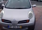Nissan micra 1.2 5 portas 1500€