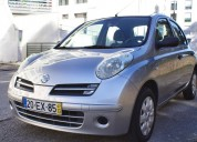 Nissan micra 1.2 visia plus 80cv 2000€