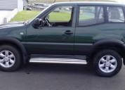 Nissan terrano terrano ii 2000€