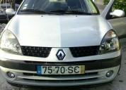Renault clio 16 v carro estimado 1000€