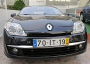 Renault laguna 2.0 dci initiale aut 4000€
