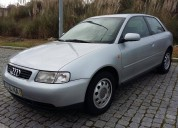 Audi a3 1.6 attraction 1000€