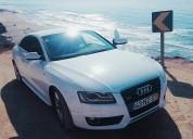 Audi a5 2.0tdi quattro - 09 8000