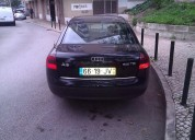 Audi a6 2.5tdi v6 aut smiaut 1500€