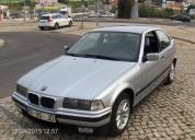 Bmw 318 tds - copmact 1000€