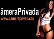 Become a model at cameraprivada