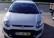 Fiat punto evo 3000€