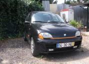 Fiat seicento abarth 1000€