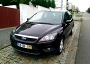 Ford focus 1.6 tdci sportvan 2500€