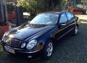 Mercedes-benz e 220 avantgard 4000€