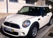 Mini one d 1.6 3500€