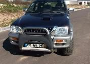 Mitsubishi l200 strakar sport 2500€
