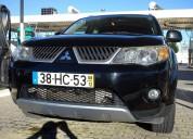 Mitsubishi outlander 2.0 di-d 4wd 5500€
