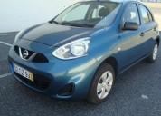 Nissan micra 1.2 3000€