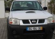 Nissan navara d22 3000€