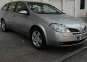 Nissan primera sw 1.9dci 1500€