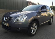 Nissan qashqai acenta 1.5 (106cv) 5500€