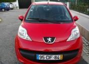 Peugeot 107 1.0 1500€