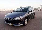 Peugeot 206 sw 1.4hdi 2000€